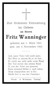 Wanninger-Fritz-1901-1961